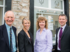 Ribble Valley Property Management - Pallisters