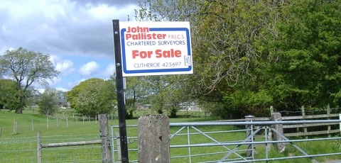 Using Pallisters for land and property management