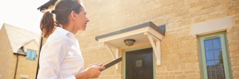 how long does a property survey take