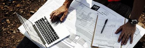 types of property survey